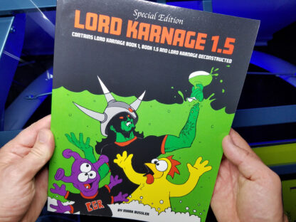 Lord Karnage 1.5 Photo 1