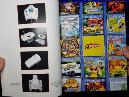 Ultra Massive Sega Dreamcast
