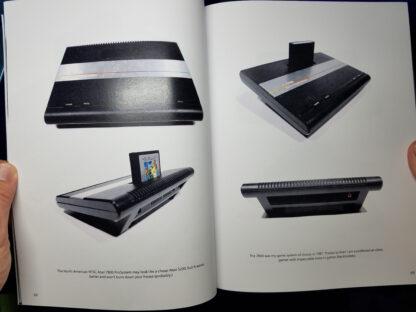 Ultra Massive Atari 7800