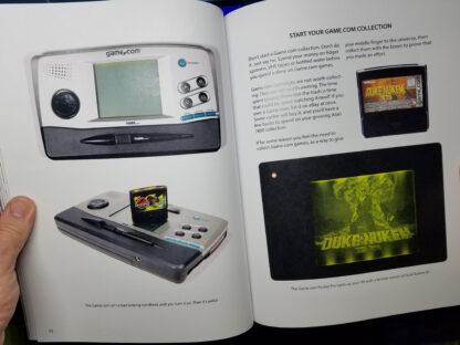 Ultra Massive Game.com