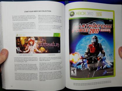 Ultra Massive Xbox 360