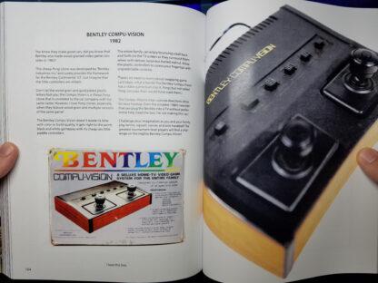 Ultra Massive Bentley Compuvision