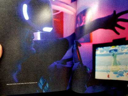Ultra Massive PS VR