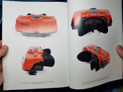 Ultra Massive Virtual Boy