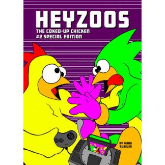 Heyzoos #2