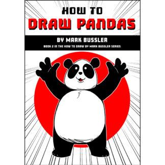 How To Draw Pandas