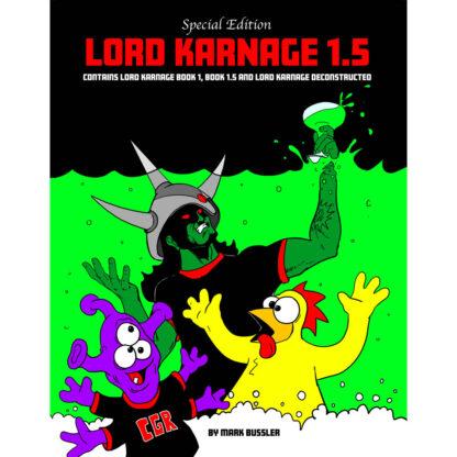 Lord Karnage 1.5