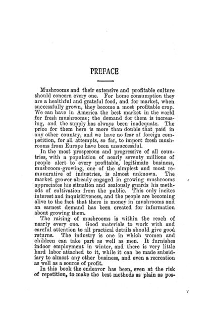 How to Grow Mushrooms: A 19th-Century Approach image 7