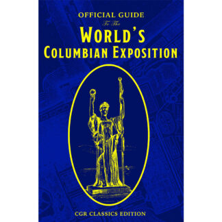 Official Guide to the World's Columbian Exposition