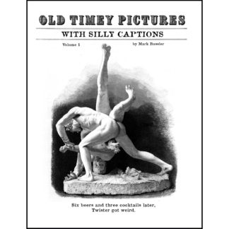 Old Timey Pictures 1