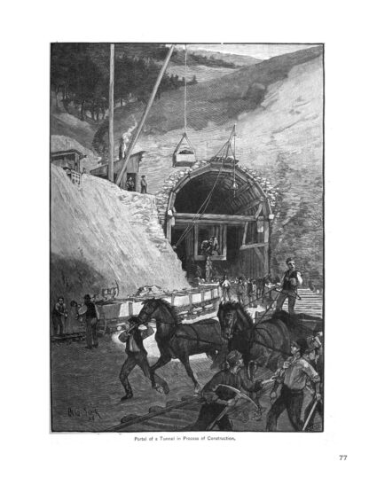 The American Railway: The Trains, Railroads, and People Who Ran the Rails image 2