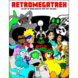Retromegatrex 1