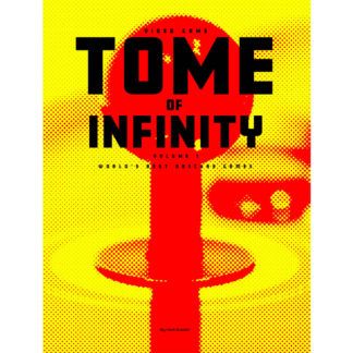 Tome of Infinity