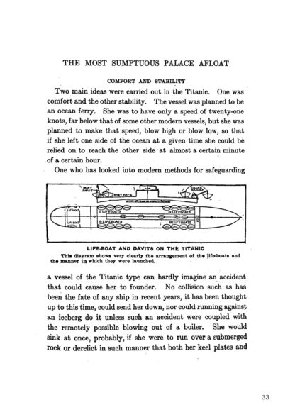 Sinking of the Titanic: The Greatest Disaster At Sea - Special Edition with Additional Photographs image 3