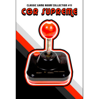 CGR Supreme Volume 11 Digital