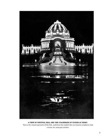 1904 St. Louis World's Fair: The Louisiana Purchase Exposition in Photographs image 1