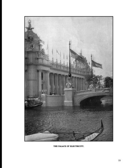 1904 St. Louis World's Fair: The Louisiana Purchase Exposition in Photographs image 4