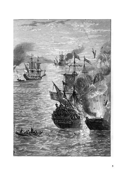 Captain William Kidd and the Pirates and Buccaneers Who Ravaged the Seas image 2