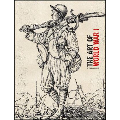 The Art of World War 1