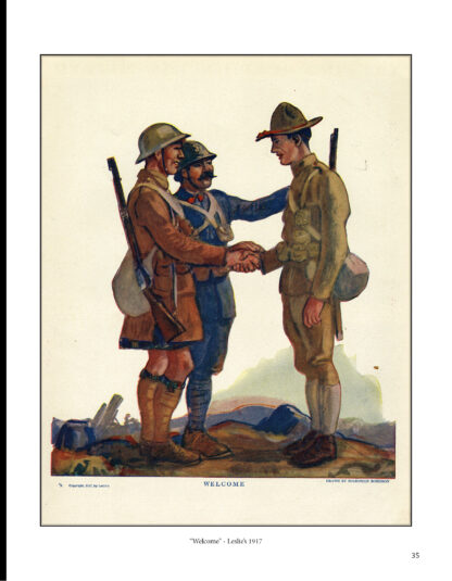 The Art of World War 1 image 5