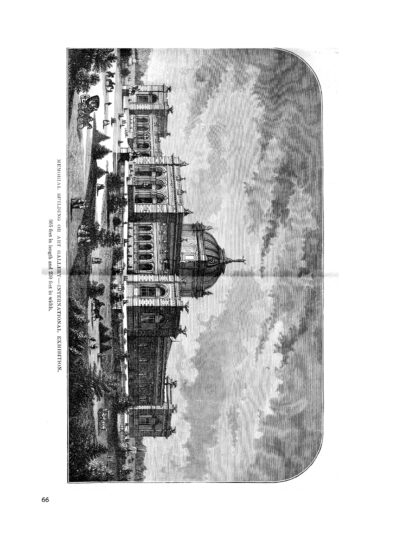 The Illustrated History of the 1876 Centennial Exhibition: Enlarged Special Edition Volume 1 image 7