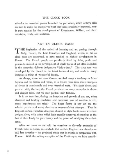 The Clock Book image 3