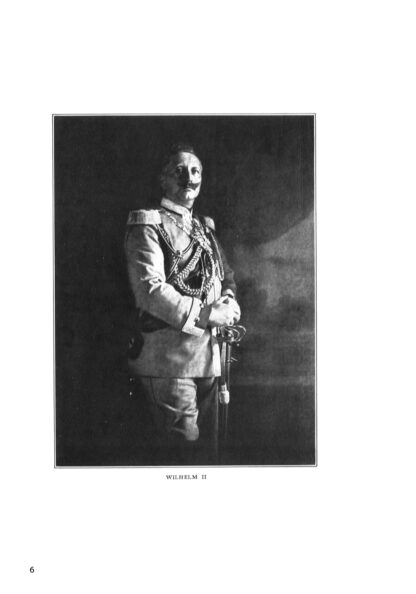 The Kaiser's Memoirs: Illustrated Enlarged Special Edition image 1