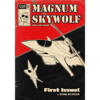 Magnum Skywolf #1