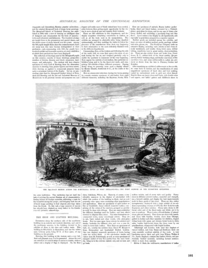 1876 Centennial Exhibition: The Illustrated Enhanced Historical Register image 4