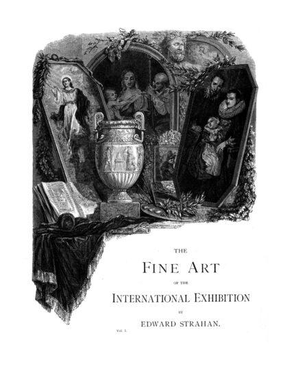 Masterpieces of the Centennial Exhibition image 1