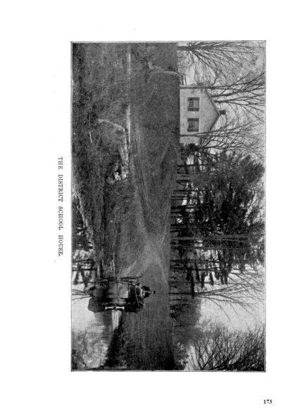 Ocean To Ocean On Horseback in 1876 image 1