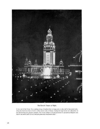 1901 Buffalo World's Fair: The Pan-American Exposition in Photographs Image 10
