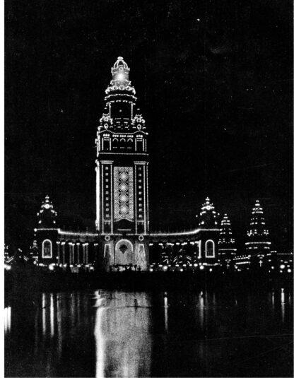 1901 Buffalo World's Fair: The Pan-American Exposition in Photographs Image 5