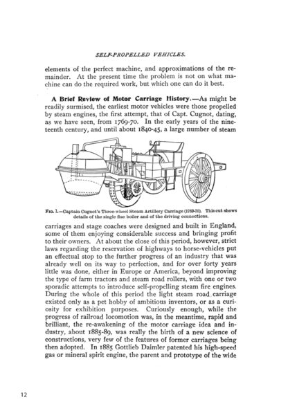 Antique Cars and Motor Vehicles: Illustrated Guide to Operation, Maintenance, and Repair Image 11