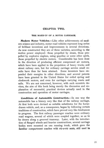 Antique Cars and Motor Vehicles: Illustrated Guide to Operation, Maintenance, and Repair Image 10