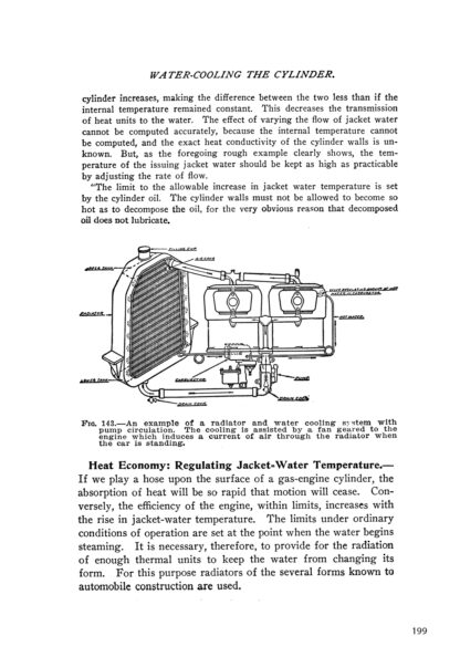 Antique Cars and Motor Vehicles: Illustrated Guide to Operation, Maintenance, and Repair Image 5