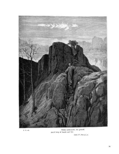 Dante's Purgatory and Paradise Image 5