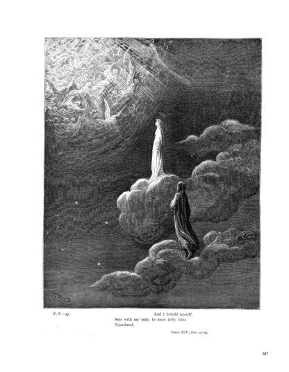 Dante's Purgatory and Paradise Image 10