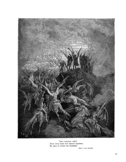 Best of Gustave Dore Image 3