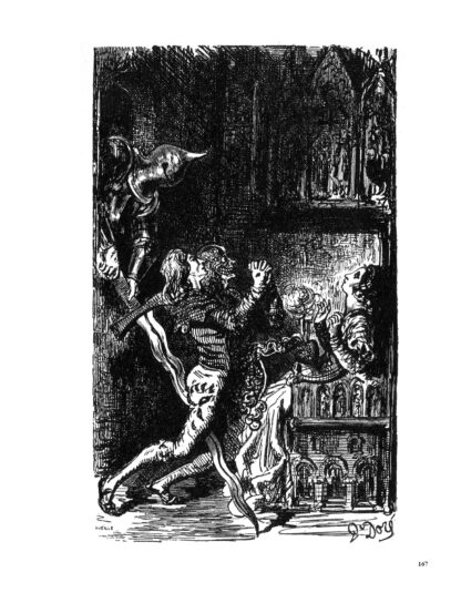Best of Gustave Dore Image 8
