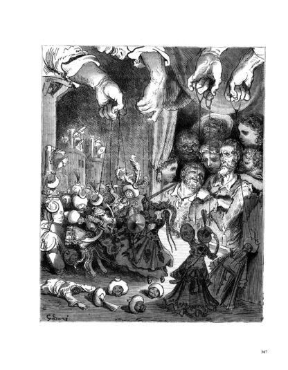 Best of Gustave Dore Image 9