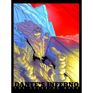 Dante's Inferno: The Coloring Book