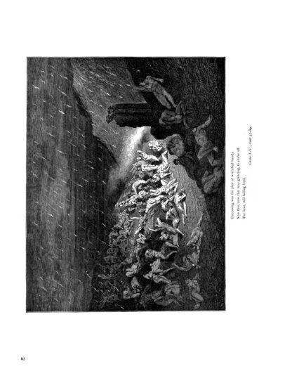 Dante's Inferno: The Coloring Book image 7