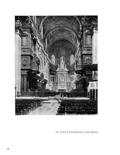 Historic Cathedrals of England: A Classic Illustrated Guide image 5