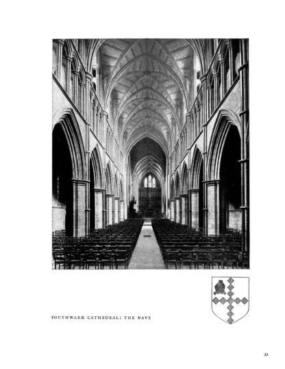Historic Cathedrals of England: A Classic Illustrated Guide image 6