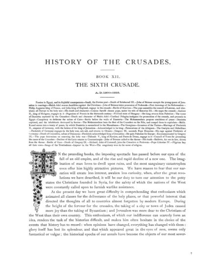 History of the Crusades Volume 2 Gustave Dore Restored Special Edition image 2