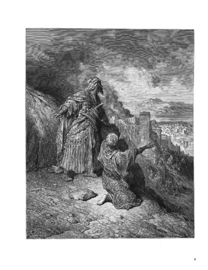 History of the Crusades Volume 2 Gustave Dore Restored Special Edition image 4