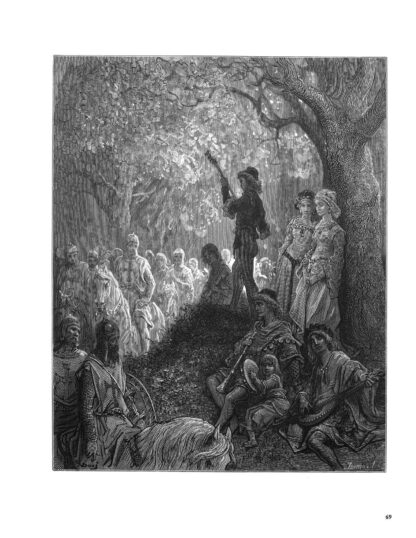 History of the Crusades Volume 2 Gustave Dore Restored Special Edition image 6