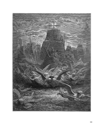 History of the Crusades Volume 2 Gustave Dore Restored Special Edition image 9