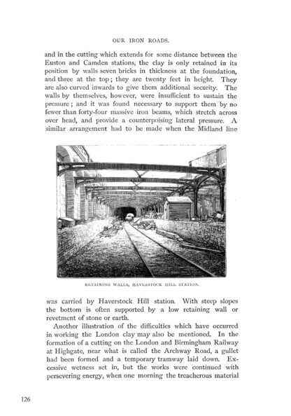 Our Iron Roads image 6